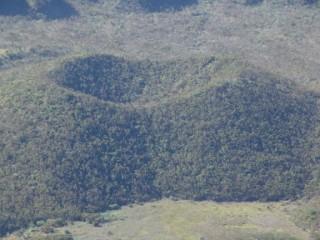 Vulcão Central do Faial
