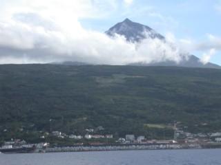 Vulcão do Pico