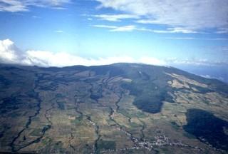 Vulcão de Santa Bárbara