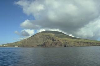 Vulcão Central